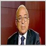 تصویر روزنامه نگار و نویسنده مصری ممنوع الخروج شد.