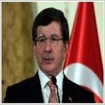 تصویر داود اوغلو حکم دادگاه اروپا در خصوص دروس دینی در ترکیه را نپذیرفت