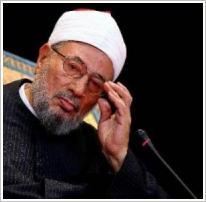 تصویر احتمال «تحویل علامه قرضاوی » به مصر ناممکن است