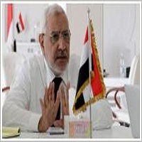 تصویر فراخوان برگزاری انتخابات ریاست جمهوری زودهنگام در مصر