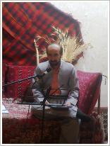 Photo of برگزاری شب شعر پاییزی در دیواندره