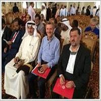 مجمع عمومی اتحادیهی «ان. جی.او»های دنیای اسلام برگزار شد