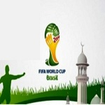 Photo of توزیع ۲۵۰ هزار نسخه قرآن در جام جهانی ۲۰۱۴