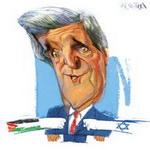 تصویر تحلیلی پیرامون اظهارات اخیر وزیر امور خارجەی آمریکا دربارەی اخوان