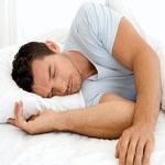 تصویر زود خوابیدن و زود بیدار شدن و خواب صحیح و موثر در پرتو دین و علم