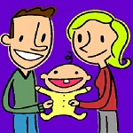 تصویر اصول برقراری ارتباط سالم و طرح مشکلات در خانواده