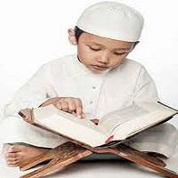 تصویر کودکان و حفظ قرآن از نظر بزرگان دینی، و پیشنهادی برای حفظ آیات به روش آموزش ایمان قبل از تعلیم قرآن