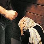 تصویر مرد حق ندارد برای هر درگیری یا اختلاف نظری همسرش را بزند