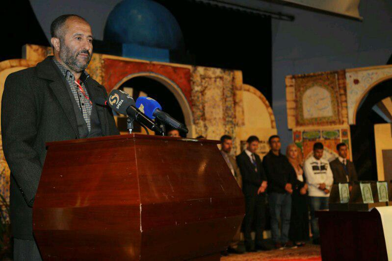 منصور سبحانی برادر استاد شهید ناصر سبحانی