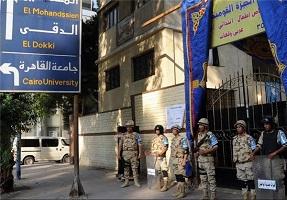 تصویر تحلیل انتخابات اخیر مصر، رقم خجالت آور ۱۵ درصد