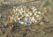 تصویر آیا مخالفان مرسی مردمی هستند؟