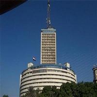 تصویر برکناری رئیس رادیو و تلویزیون مصر درپی پخش برنامه اعتراضی علیه واگذاری جزایر مصری