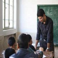 تصویر نقش تربیتی معلم ، میدان های فعالیت معلم در تربیت شاگردان