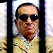 تصویر حکم آزادی مبارک صادر شد؛ دیکتاتور فردا در خانه است –  بازگشت کامل دوران مبارک