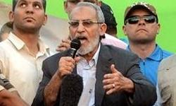 Photo of پیام رهبر اخوانالمسلمین: شلاق عذاب بر پیکر کودتاچیان فرود خواهد آمد