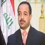 تصویر وزیر معارف اهل سنت عراق در اعتراض به کشتار مردرم استعفا داد