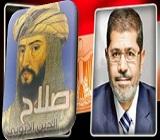 """Photo of دادگاهی """"صلاح الدین ایوبی"""" توسط """"هولاکو"""" ، مقایسه مرسی با سلطان صلاح الدین ایوبی"""