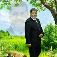 تصویر نامه ای به محمد مرسی ، رئیس جمهور مصر… راضی نمی شویم رهبرانمان مرگی جز شهادت داشته باشند…