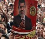 تصویر فراخوان اخوان المسلمین برای تظاهرات حمایت از مرسی و هشدار ارتش