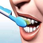 تصویر حکم استفاده از مسواک و خمیر دندان برای شخص روزهدار