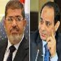 تصویر ندامت هواداران کودتای نظامی در مصر