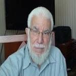 تصویر وفات نائب مرشد اخوان المسلمین