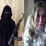 تصویر خوانندۀ زن انگلیسی داعشی دوآتشه شد