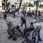 تصویر رویدادهای بیست و هشتمین روز حمله رژیم صهیونیستی به غزه