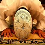 تصویر شوق نماز و خشوع در آن و نمونه های از نماز صحابه