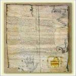 تصویر سندی جدید از نامهی رسول خدا به کلیسا سینا در ۶۲۰میلادی