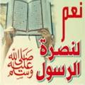 تصویر صد وسیله برای نصرت و یاری رسول الله