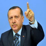 تصویر رجب طیب اردوغان: اسلام هراسی هم باید مانند صهیونیسم و فاشیسم جرم بحساب بیاید