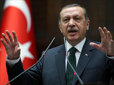 تصویر پیام اردوغان کودتاچیان مصر را آشفته و شوکه کرد و سکوت غرب!!!