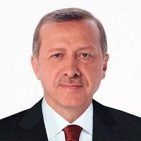 تصویر اردوغان مسلمانی مرتجع یا رهبر بزرگ اهل سنت یا زاهدی ظاهرساز یا … ؟