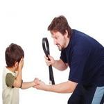 Photo of هنگام عصبانیت از کودک خود چه می کنید؟