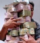 تصویر حکومت پول بر انسان چگونه و چرا؟!!!