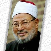 تصویر قرضاوی… تنها یک بار … البرادعی و قرضاوی دیگر لال شوند !!!
