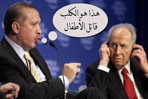 تصویر خشم آمریکا از سخن اردوغان: اسرائیل در کودتای مصر نقش داشته است