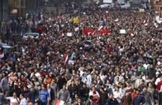 تصویر لحظه به لحظه با تحولات مصر – ۱