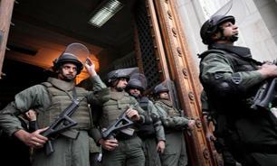 تصویر ارتش سیسی با تجهیزات کامل به میدان تحریر آمده است