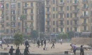 Photo of آمریکا سفارت خود در قاهره را تعطیل کرد