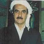 تصویر آخرین نوشته استاد محمّد ربیعی (رح) و جملاتی زیبا از سر آغاز دفتر خاطرات وی