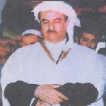 Photo of مروری زندگی ماموستا ملا محمد ربیعی -رحمه الله-