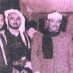 تصویر کُرد بودن استاد عبدالباسط و رابطه وی با استاد محمد ربیعی