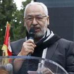 تصویر راشد الغنوشی: بر لزوم ابقای این حزب  النهضه بر حکومت تونس تاکید کرد