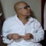 تصویر صفوت خلیل یکی از رهبران اخوان در زندان ترور شد