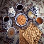 تصویر حکم خوردن سحری هنگام اذان صبح چیست ؟