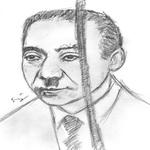 تصویر شهادت تاریخ در حق یک شهید