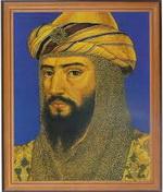 تصویر حمله به صلاح الدین ایوبی به نام ناسیونالیسم