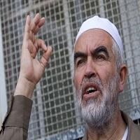 Photo of رئیس جنبش اسلامی فلسطین راهی زندان بئرالسبع شد